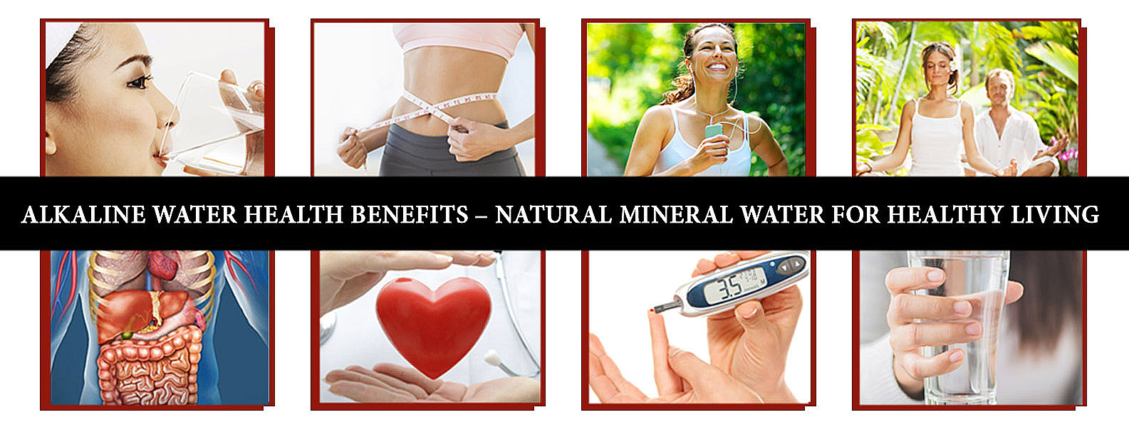Top 11 Alkaline Water Health Benefits – Natural Mineral Water for Healthy Living