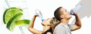 Differences between Natural Alkaline Water and Artificial Alkaline Water