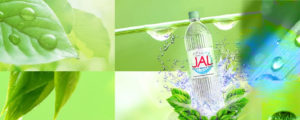 Every drop of JAL Natural Mineral Water – Health Benefits
