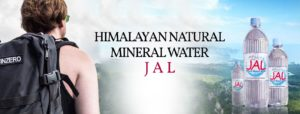 HIMALAYAN NATURAL MINERAL WATER – JAL