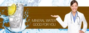 IS MINERAL WATER GOOD FOR YOU – JAL NATURAL MINERAL WATER GUIDE