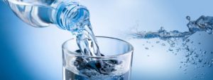 Is Natural Mineral Water alkaline Water?