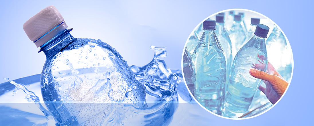 Indian Standard – Packaged Natural Mineral Water