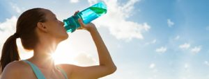 THINGS TO KNOW TO AVOID DEHYDRATION