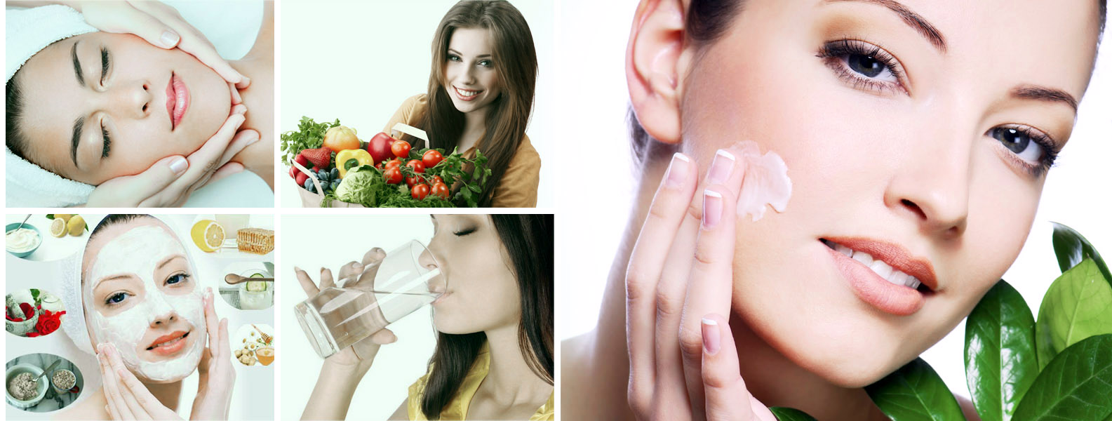 Tips for Healthy Skin Naturally